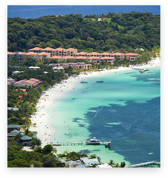 Roatan Island: Roatan Film Productions, Location And Fixer Services In