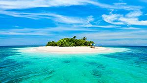 Nearby Islands
